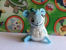 Pokemon Plush Lapras bell Pokedoll 1998 Figure Monster Stuffed Animal doll toy