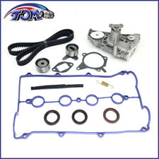 NEW Mazda Miata Timing Belt & Water Pump Kit 1990 91 92 1993 EXACT-FIT 1.6L