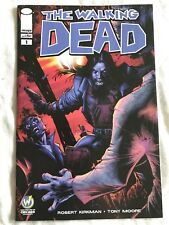 Image Comics The Walking Dead #1 Wizard World Chicago Comicon Variant NM