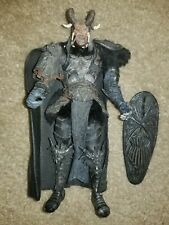 McFarlane Spawn Series 22  Viking Age Skullsplitter Figure Read!