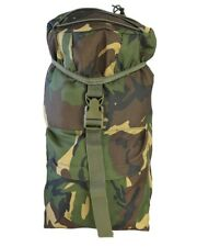 Kids Rucksack 15 Litre - DPM Outdoor Military Camping Hiking Camouflage Rucksack