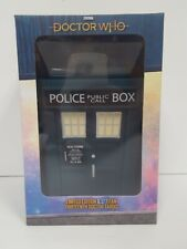Doctor Who 13th Doctor TARDIS 6 1/2-Inch Titan Vinyl Figure