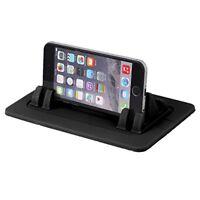 Daite Anti-slip Silicone Pad Dash Mat Car Phone   GPS Mount Holder Stand Cradle