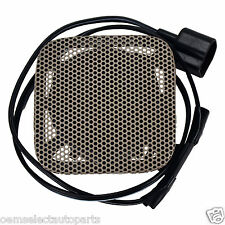 OEM NEW 2007-2014 Lincoln Navigator LH Side Rear Speaker Grille 7L7Z18978DAB