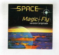 CD SINGLE (NEW) SPACE MAGIC FLY