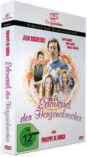 Edouard - Der Herzensbrecher (Eduard d..) - Philippe de Broca - Filmjuwelen DVD