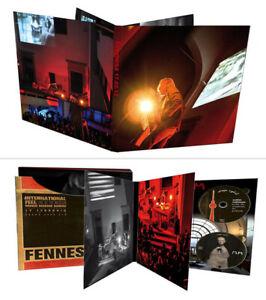 FENNESZ - 17.02.12 VINYL BOX SET 2LP+2DVD +CD SEALED SONG CYCLE RECORDS