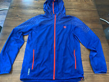 Champion Performax Warm Control Duofold Jacket Mens Medium