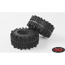"RC4WD MUD SLINGERS MONSTER SIZE 40 SERIES 3.8"" TIRES (Z-T0016)"