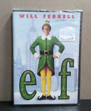Elf (DVD, 2008, Canadian French)