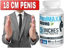 Male Penis Enlarger Enhancement Pills, Bigger ,Longer Harder Penis - Made in USA