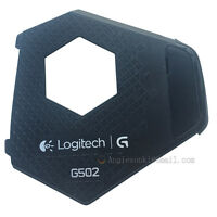 Tuning Weights Door Housing Back Cover case For Logitech G502 RGB mouse Mice NEW