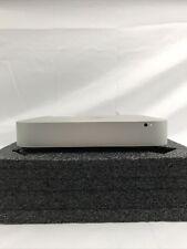 New listing Mac Mini (Late 2012) Intel i5 2.5Ghz 499Gb Ssd 8Gb Ram Os X El Capitan