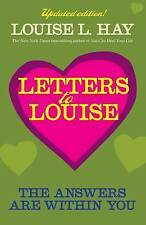 Letters to Louise: The Answers Are Within You, Hay, Louise, New Book