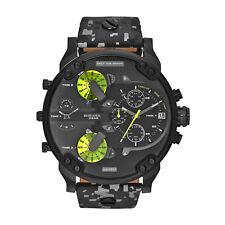 DIESEL Mr Daddy Armbanduhr für Herren DZ7311