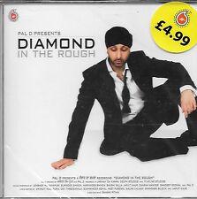 PAL D / DIAMOND IN THE ROUGH - NEW UK BHANGRA CD SONGS
