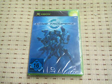 Gene Troopers per Xbox * OVP * NUOVO-NEW