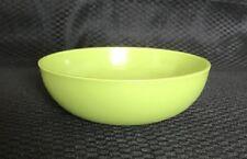 Tupperware Allegra Bowl Mini - Basil - BRAND NEW