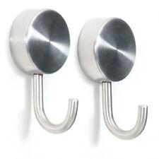 Magnethaken Porta 2er Set Handtuchhalter Geschirrtuchhalter