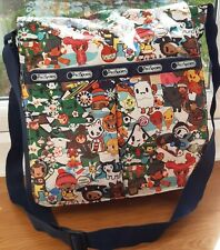 Kawaii cartoon satchel Bag