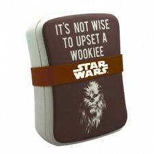 Star Wars Chewbacca Bamboo Fibre Lunch Box