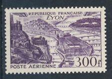 CL - TIMBRE DE FRANCE POSTE AERIENNE N° 26 Neuf Luxe**