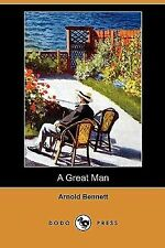 A Great Man (Dodo Press) (Paperback or Softback)