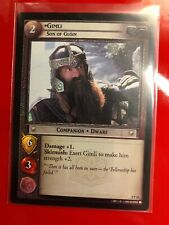 Sammelkartenspiele/TCGs TCG Einzelkarten CCG 6 Lord of the Rings Promo The One Ring Promo 4M1 ANSWER TO ALL RIDDLES