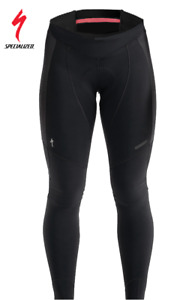 Specialized therminal semi-form fit Womens cycling bicycle tight pants