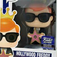 Hollywood Freddy Funko #63 (Funko Hollywood Exclusive) Funko Pop! Vinyl