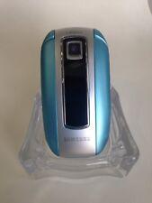 Samsung SGH-E570 Original Oasis Blue New Unlocked In Original Box Beautifull