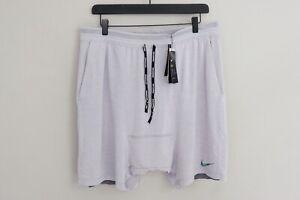 Men Nike ShortsRunning Division Dri-Fit Activewear Casual XXL W34-40 XMS485