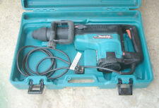 Makita HR5001C SDS Max Demolition Hammer Drill Breaker 240v + Storage Carry Case