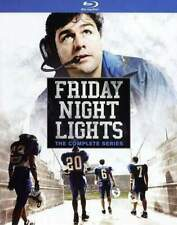 Friday Night Lights: The Complete Series (13 Disc) BLU-RAY