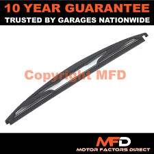 "CITROEN SAXO HATCHBACK 1999-2004 14"" 350MM REAR WINDOW WINDSCREEN WIPER BLADE"