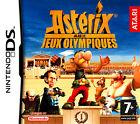 25952// ASTERIX AUX JEUX OLYMPIQUES DS/DSI TBE COMPLET