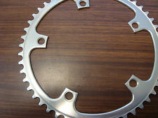 "NOS Mavic Chainring 50 Tooth 144 Bcd 3/32"" Vintage Racing Bicycle  Campagnolo"