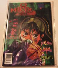 Mixxzine Issue 1-6 June 1998 Mixx - Sailor Moon, Parasyte, Magic Knight Ra 00004000 yearth