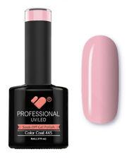 445 VB Line Cake Nice Neon Pink Pop - gel nail polish - super gel polish
