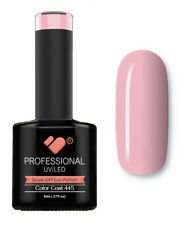 445 torta linea VB Nizza Neon Rosa Pop-UV/LED Smalto Gel Unghie-Qualità Super