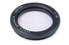 BRONICA SQ-Ai PS 35mm 3.5 Rear Filter Skylight L - 1B