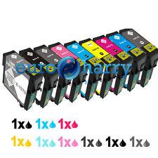 9 tinten kompatibel für  Epson Stylus Photo R3000 R 3000 Mit Pigment Tinte Chip