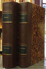 GRAPPE Georges FRAGONARD PEINTRE DE L'AMOUR AU XVIIIe 2 volumes