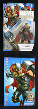 2010 SDCC Exclusive Marvel Universe Thor Action Figure Mint on Card/Sealed