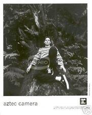 AZTEC CAMERA PROMO PHOTO Roddy Frame 8X10