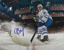 Rinat Valiev Autographed Signed 8x10 Photo W/COA - NHL Toronto Maple Leafs