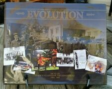 1905-2005 Evolution 100 years of the Peapack-Gladstone Fire Department HC 1st ed