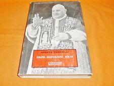 andrea tornielli papa giovanni xxiii  il giornale biblio storica 2003