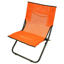 2x transat transat plage longue chaise relax fauteuil camping Carp chair Carpe ANGLER chaise