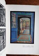STUDIO YEAR BOOK of Decorative Art 1924 Architecture Mobilier Décoration Appliqué